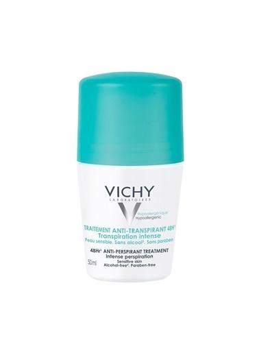 Vichy Deodorant Renksiz